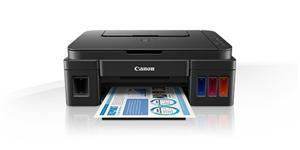 CANON PIXMA G2400, P/S/C, A4, 4800x1200dpi, tankový systém, USB