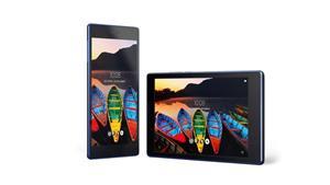 """Lenovo IdeaPad TAB 3 MTK-QC 1,0GHz / 2GB / 16GB / 7"""" IPS / 1024x600 / LTE / Android 6.0 černá ZA130286CZ"""
