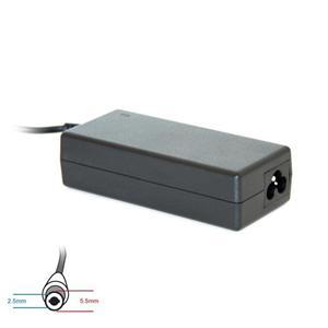 OEM AC adapter 65W pro Acer/Asus/Toshiba/Lenovo ntb, konektor 5.5x2.5mm