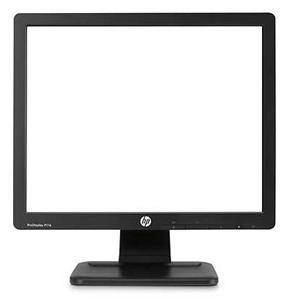 """17"""" LCD HP ProDisplay P17A, 1280x1024, VGA"""