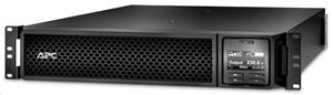 APC Smart-UPS SRT 2200VA, LCD, RM 2U, 230V