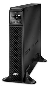 APC Smart-UPS SRT 3000VA, LCD, RM/Tower 2U, 230V
