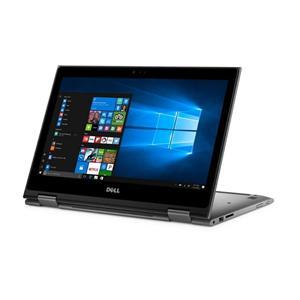 """DELL Inspiron 13z 5000 Touch (5378) i5-7200U/ 8GB/ 256GB SSD/ 13.3"""" FHD dotykový/ W10PRO/ šedý/ 3YNBD on-site"""
