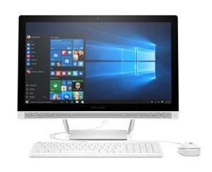 """HP Pavilion 24-b151nc AiO i5-6400T/ 8GB/ 1TB,128GB/ 23.8""""/ 1920x1080/930A 2GB/ HDMI/ USB3.0/ USB-C/ WF/ GLAN/ BT4.2/ W10"""