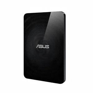 ASUS TravelairN 1TB eHDD BLACK, USB3, WiFi+NFC, baterie, SD reader