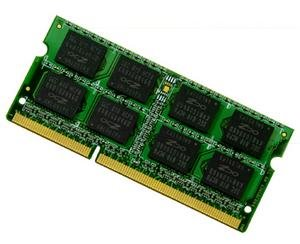 4GB DDR3/1333 S.O. DIMM (204pin) CORSAIR CL9