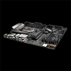 ASUS STRIX H270F GAMING 1151/H270,DVI,HDMI,DP,Gbe,2xPCI-e 3.0/16/4,6xSATA3/R,M.2 Soc3,USB3.1 Type C,4xDDR4/2400,ATX