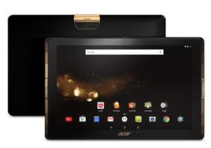 "Acer Iconia Tab 10 (A3-A40-N51V), MTK MT8163A quad-core, 2GB, 32GB, 10.1"" IPS (1920x1200), Android 6.0 , black"