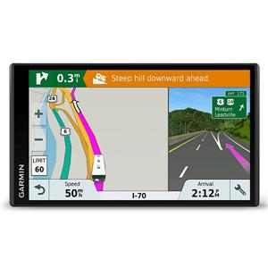 Garmin Camper 770T-D Lifetime Europe45 Bundle (+ BC 30)