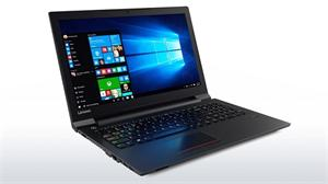 "Lenovo V310-15IKB i7-7500U / 8GB /128GB SSD+1TB-5400 / 15.6""FHD matný /R5 430 2GB/ DVD-RW / Win10PRO černý 80T300AXCK"