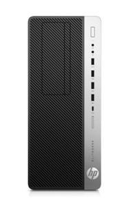 HP EliteDesk 800 G3 Microtower i7-7700/ 8GB/ 256GB M.2/ HD630/ 2xDP/ VGA/ USB3.1/ USB-C/ GLAN/ W10P