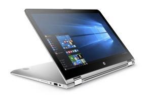 "HP Envy x360 15-aq004nc i7-6560U/ 8GB/ 1TB+128GB M.2/ 15.6""/TOUCH/1920x1080/Iris540/ HDMI/ WF/ BT4.2/ USB3.0/ USB-C/ W10"