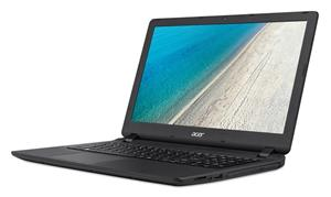 "ACER Extensa 15 (EX2540-30R7) Ci3-6006U/4GB/256GB SSD/DVD±RW/15.6""HD LED/HDMI/USB3.0/WF/BT/Cam/W10Pro, Black"