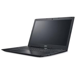 "ACER Aspire E 15 (E5-575G-371Z) Ci3-6006U/4GB/1TB/DVD±RW/15.6""FHD LED/GT940MX,2GB/WF/BT/Cam/W10, Black"