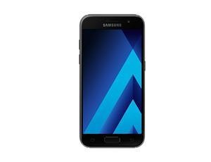 Samsung Galaxy A3 (2017) (SM-A320F) Black, 16GB, NFC, LTE