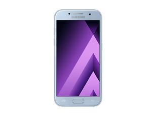 Samsung Galaxy A3 (2017) (SM-A320F) Blue, 16GB, NFC, LTE