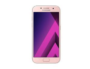 Samsung Galaxy A3 (2017) (SM-A320F) Pink, 16GB, NFC, LTE