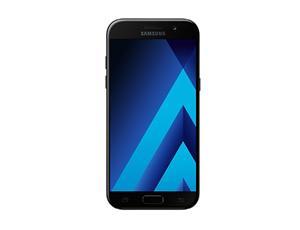 Samsung Galaxy A5 (2017) (SM-A520F) Black, 32GB, NFC, LTE
