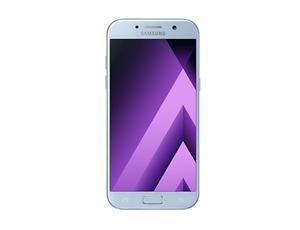 Samsung Galaxy A5 (2017) (SM-A520F) Blue, 32GB, NFC, LTE
