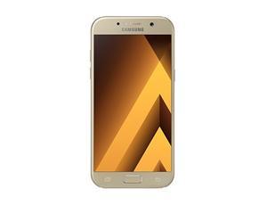 Samsung Galaxy A5 (2017) (SM-A520F) Gold, 32GB, NFC, LTE