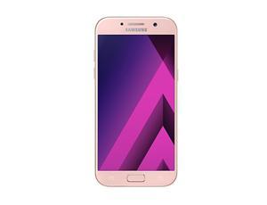 Samsung Galaxy A5 (2017) (SM-A520F) Pink, 32GB, NFC, LTE