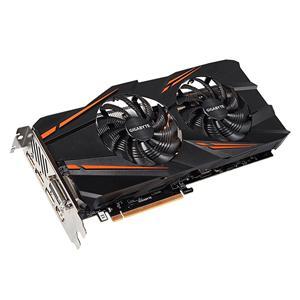 GIGABYTE NVIDIA GeForce GTX N1070WF2-8GD, 8GB DDR5,256bit,DVI,HDMI,3xDP,PCIe 3.0