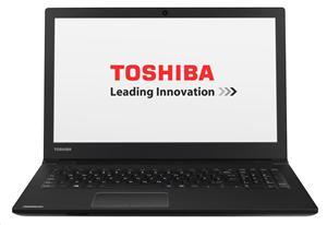 "Toshiba Satellite Pro A40-C-13U, i5-6200U/8GB/1TB/DVD-RW/14"" HD/WF/BT/CAM/USB3.0/W7Pro+10Pro,černá"