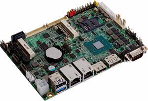"Commell LE-37DEIP 3.5"" miniboard Intel® Atom E3845,2xGbe,PCIe mini+mSATA,CF,VGA,HDMi,DP,SATAIII,SO-DIMM DDR3L/1333"