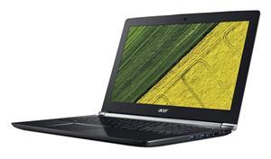 "ACER V 15 Nitro (VN7-593G-771J) Ci7-7700HQ/16GB/256GB SSD+1TB/15.6""FHD LED/GTX1060M,6GB/USB3.0/WF/BT/Cam/W10, Black"