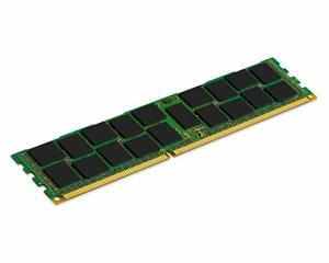 8GB DDR3 1600MHz Reg ECC Low Voltage Module KINGSTON KCP3L16RS4/8