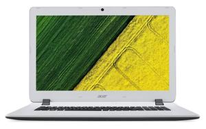 "ACER Aspire ES 17 (ES1-732-C4KF) CQC N3450/4GB/1TB/DVD±RW/17.3""HD+ LED/WF/BT/Cam/W10, Black/White"