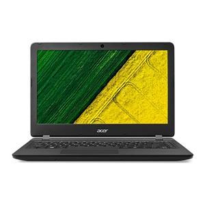 "ACER Aspire ES 13 (ES1-332-P2CX) PQC N4200/4GB/64GB/13.3""HD LED/HDMI/USB3.0/WF/BT/Cam/W10, Black"