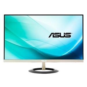 """27"""" ASUS LCD VZ279Q,1920x1080,VGA,HDMI,DP,5ms,250cd/m2,repro,černá"""