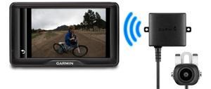 Garmin BC 20, zadní bezdrátová kamera pro dezl 760/770 a Camper 760