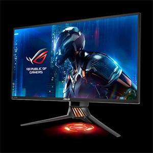"""25"""" ASUS LCD ROG SWIFT PG258Q,1920x1080,HDMI,DP,1ms,400cd/m2,USB3.0,pivot,repro,černá"""