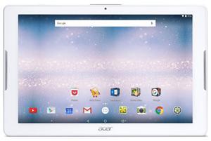 """Acer One 10 LTE (B3-A32-K8CQ), MTK MT8163, 2GB, 16GB, 10.1"""" IPS (1280x800), Android 6.0, LTE, white"""