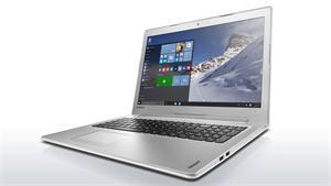 """Lenovo IdeaPad 510-15IKB i7-7500U 3,50GHz / 8GB / 2TB / 15.6"""" FHD/IPS/ matný / GF 940 4GB / DVD-RW /WIN10 stříbrný"""