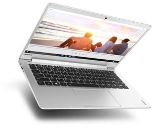 """Lenovo IdeaPad 710S 13IKB i5-7200U 3,1GHz / 8GB / SSD 256GB / 13.3"""" FHD / IPS / matný / WIN10 stříbrná 80VQ001PCK"""