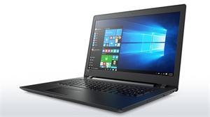 """Lenovo IdeaPad 700-17ISK i5-6300HQ 3,20GHz / 8GB / 1TB / 17.3"""" FHD/IPS/matný/ GF 950 4GB / WIN10 černá 80RV006KCK"""