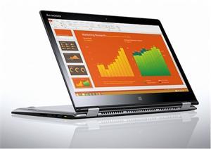 "Lenovo IdeaPad YOGA 510-14IKB i5-7200U 3,10GHz / 8GB / SSD 256 / 14"" FHD/ IPS/ matný / m.touch /WIN10 černá 80VB0011CK"