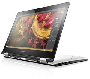 "Lenovo IdeaPad YOGA 510-14IKB i5-7200U 3,10GHz / 8GB / 1TB/ 14"" FHD/ IPS/ matný / m.touch / R5 430 2GB /WIN10 bílá"