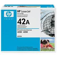 HP toner Q5942A