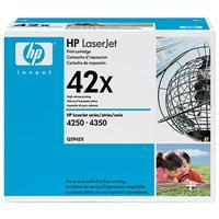 HP toner velkoobjemový Q5942X
