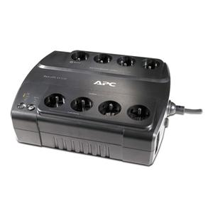 APC Back-UPS ES 550VA (330W) 230V, české zásuvky