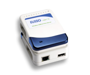 EUSSO UGL2454-S10, Wireless 1xUSB 2.0 port Print Server