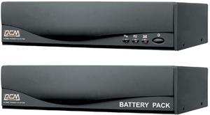 POWERCOM přídavná baterie 24V DC (Typ II)