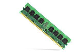 2GB DDR2/800 DIMM PC6400 zn. modul CL6