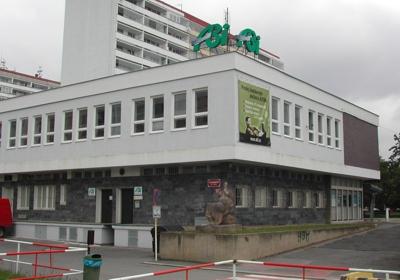 ABI s.r.o. - budova
