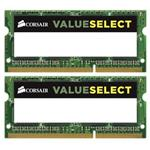 8GB (2x4GB) Kit DDR3L/1600 S.O. DIMM (204pin) CORSAIR CL11 (11-11-11-28) 1,35V