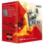 AMD A6-7400K-3.5GHz Kaveri (2core,1MB L2,GPU R5,socket FM2+,65W,28nm) BOX, Black Edition